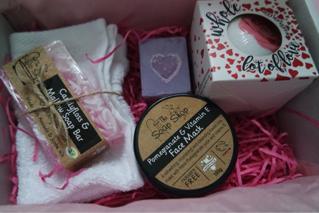 Perfect Pamper Box