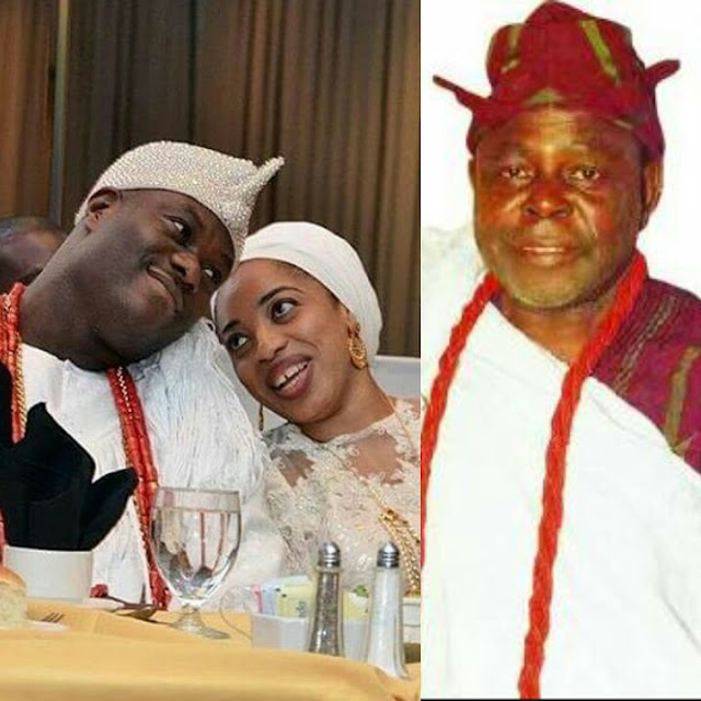 "Priest, Elebuibon ""Any Man Who Sleeps With Ooni's Ex-Queen May Die Prematurely"" – Ifa Priest, Elebuibon"