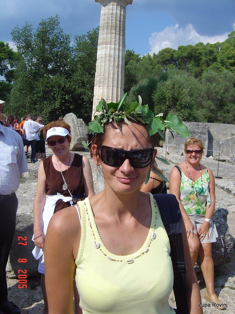 Stopama sv. Pavla po Grčkoj 2005 - DSC05591.JPG