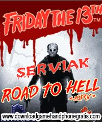 Friday The 13th Road To Hell
