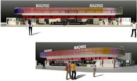 El stand de Ayuntamiento y Comunidad en Fitur 2015
