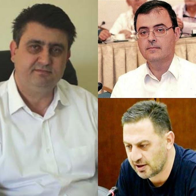 Ακούγονται έντονα τα όνομα τους για υποψήφιοι βουλευτές Ημαθίας