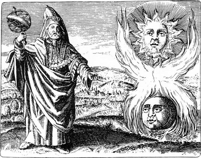 Hermes Trismegistus 2, Hermes Trismegistus