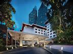 Anantara Siam Bangkok Hotel ex Four Seasons Hotels