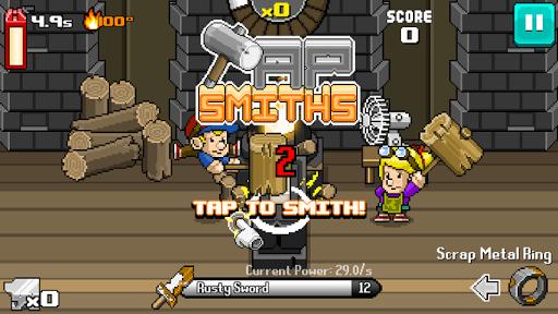 Tap Smiths 1.3.01 screenshots 11