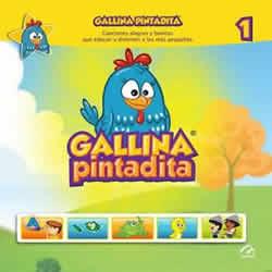 Baixar CD Galinha Pintadinha - Vol. 1 Online