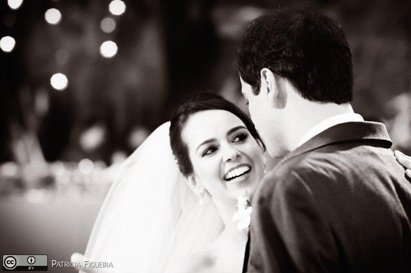 Foto de casamento 1667pb de Nathalia e Fernando. Marcações: 04/12/2010, Casamento Nathalia e Fernando, Niteroi.