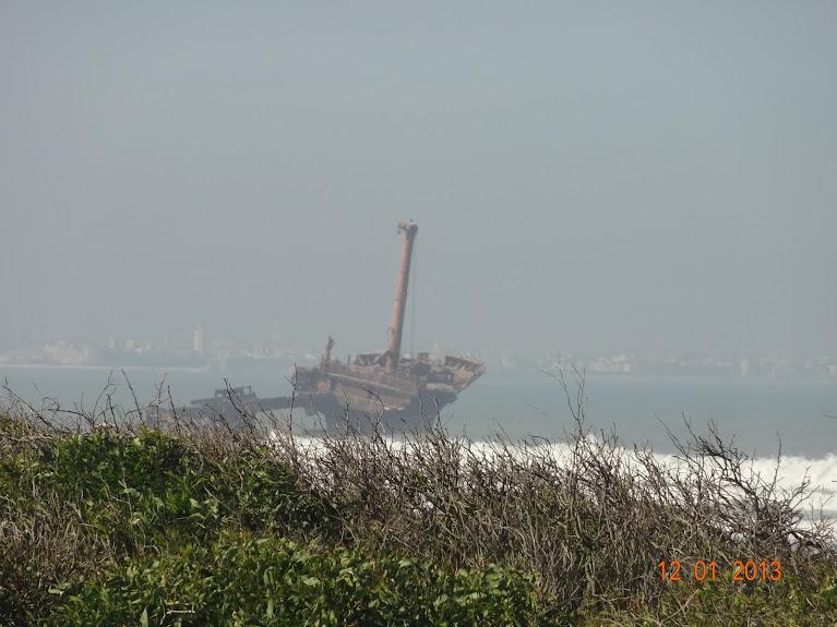 marrocos - Marrocos e Mauritãnia a Queimar Pneu e Gasolina DSC05383