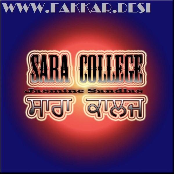 Sara-College-Jasmine-Sandlas