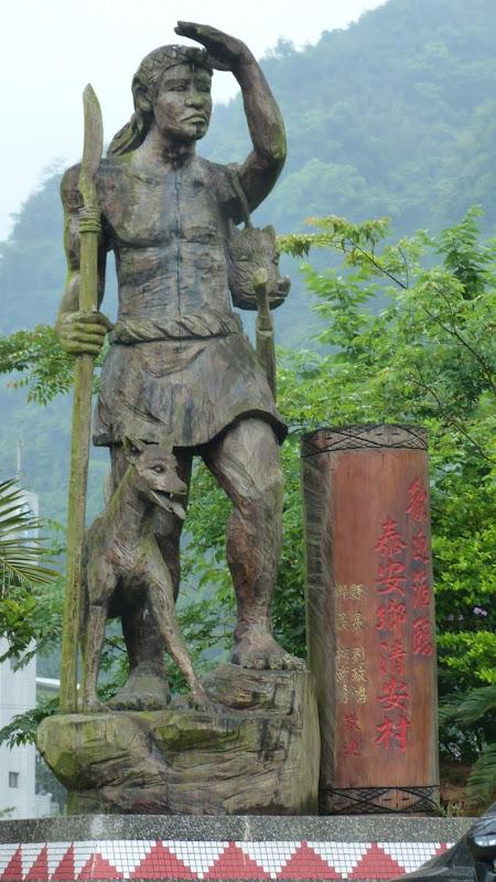 TAIWAN  Miaoli county,proche de Taufen - P1130318.JPG