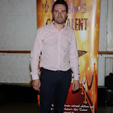 OIC - ENTSIMAGES.COM - George Gilbey at the Autism's Got Talent Press Call at Pineapple Dance Studios. in London 1st May 2015  Photo Mobis Photos/OIC 0203 174 1069