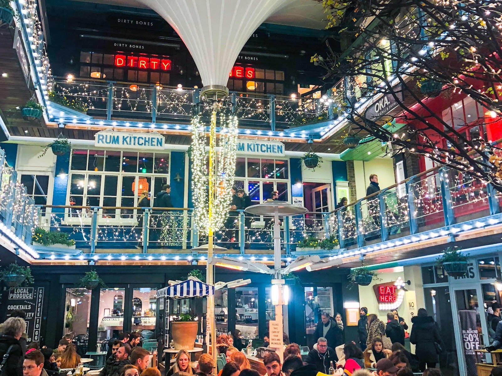 london-lifestyle-blog-top-10-things-to-do-in-soho-london-kingly-court-food