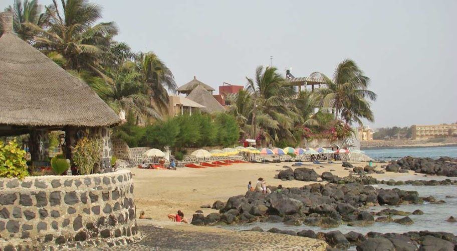 Ngor, Senegal