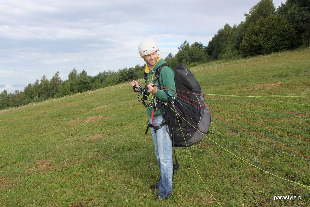 Szkolenia paralotniowe Lipiec 2012 - IMG_3991.JPG