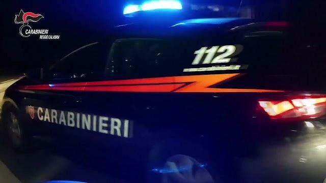 Reggio Calabria. I carabinieri disarticolano un sodalizio volto a favorire la latitanza dei boss della ndrangheta.