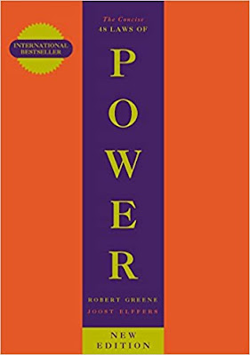 The Concise 48 Laws Of Power pdf free download