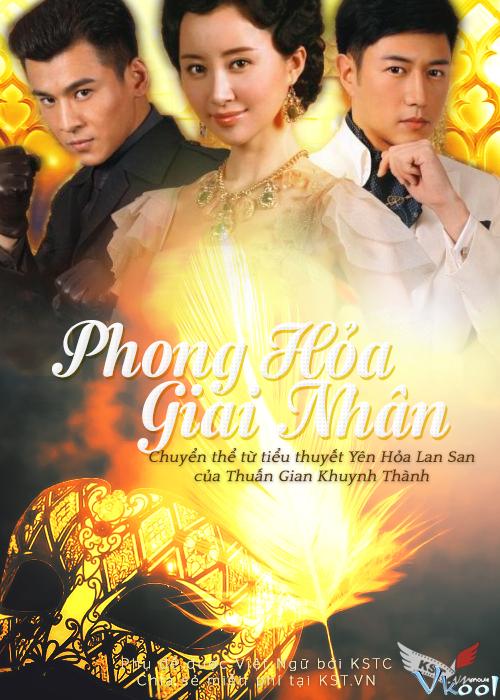Phong Hỏa Giai Nhân - Beauties At The... (2013)