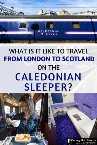 Looking for an overnight sleeper train in the UK? Look no further than the Caledonian Sleeper, which runs regular services from London to multiple destinations in Scotland, and back again. This post tells you everything you need to know about riding the Caledonian Sleeper!