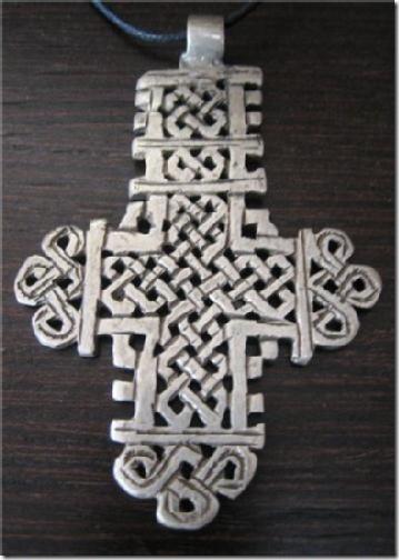 cruz etiope