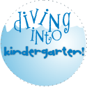 Diving into Kindergarten