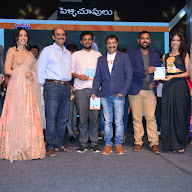Pellichoopulu Audio Launch Photos