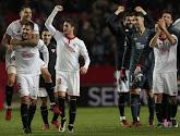 Le Real Madrid n'est plus invaincu