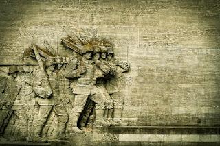Indonesia tidak dijajah selama 35o tahun