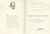 043 Friedrich Engels III oorkonden