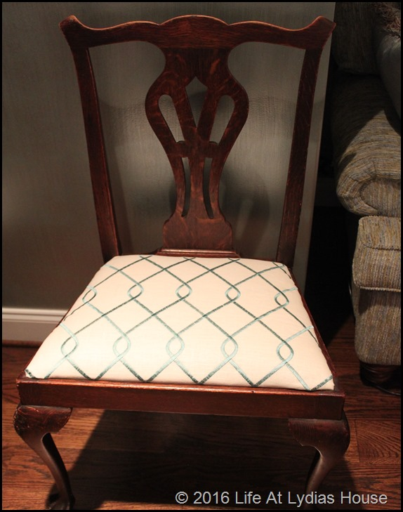 oak chair 17