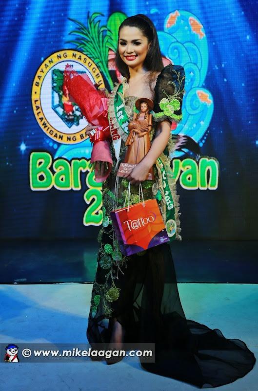 Mutya ng Nasugbu 2013 1st Runner-up