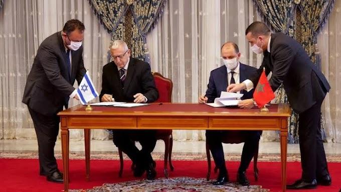 La entidad sionista admitida miembro observador en la Unión Africana. Primera reacción de Argelia.