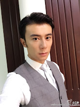 Wang Zheng China Actor
