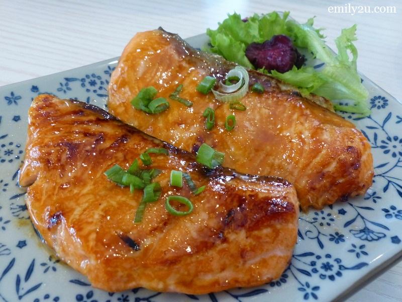Sushi Mentai Ipoh