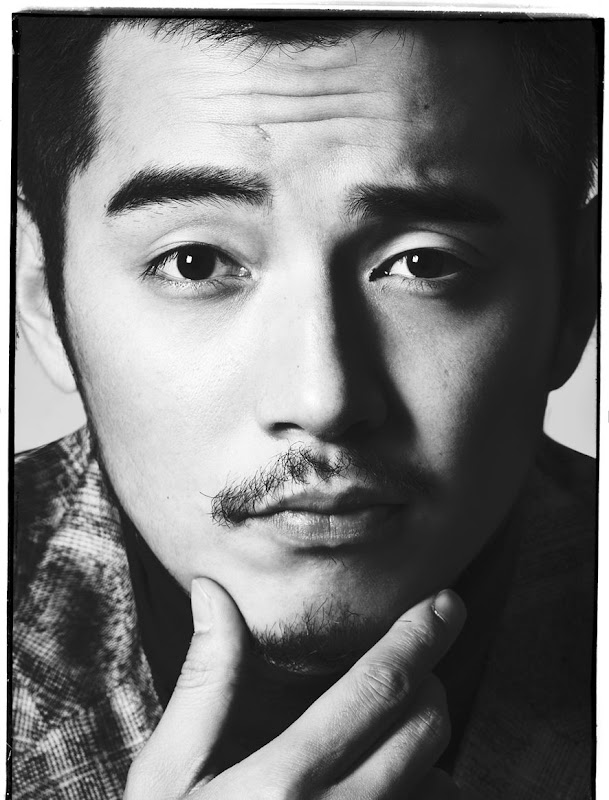 Jin Shijia China Actor