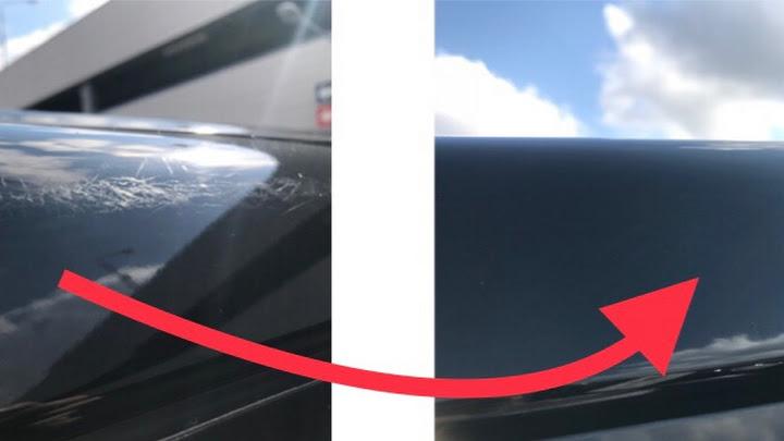 修理 自分 傷 で 車 車の傷を修理する方法は?自分で修理する方必見です!