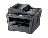 How to download Brother MFC-7860DW printer driver software