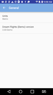 Dream Flights (Demo)- screenshot thumbnail