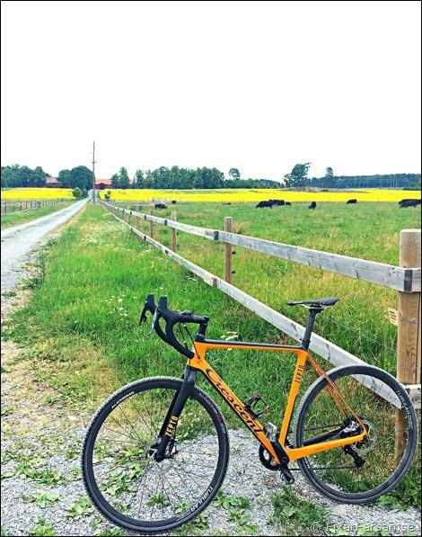 Cyclocross-bäst-på-grusvägar