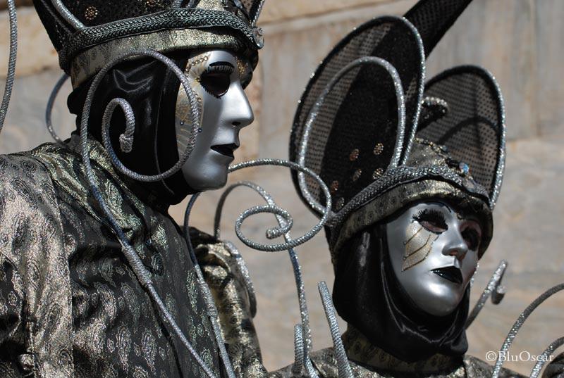Carnevale di Venezia 10 03 2011 10