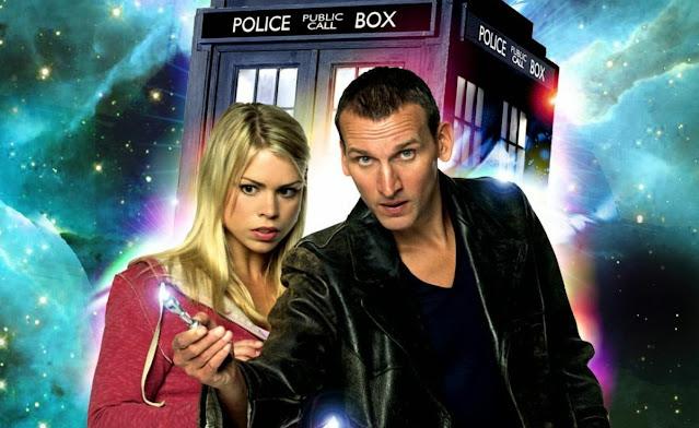 Todos os episódios de Doctor Who online grátis dublado