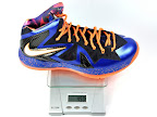 lebron10 ps superhero gram Weightionary