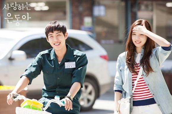 phim tinh dau My Love Eun Dong