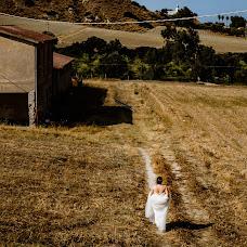 Bryllupsfotograf Giuseppe maria Gargano (gargano). Bilde av 13.07.2019