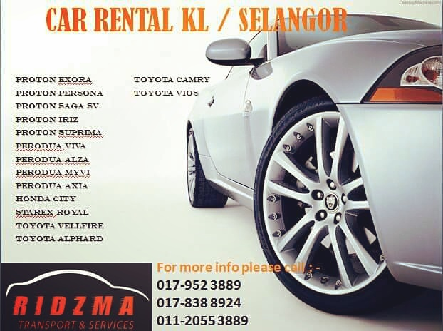 Vps Budget Rental Car