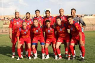 Ligue 1 de football: le CA Batna retrouve le frisson de la première Ligue