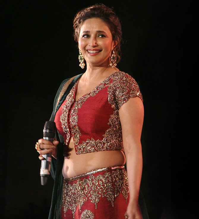 Madhuri Dixit Photos  Models Paradise-9912