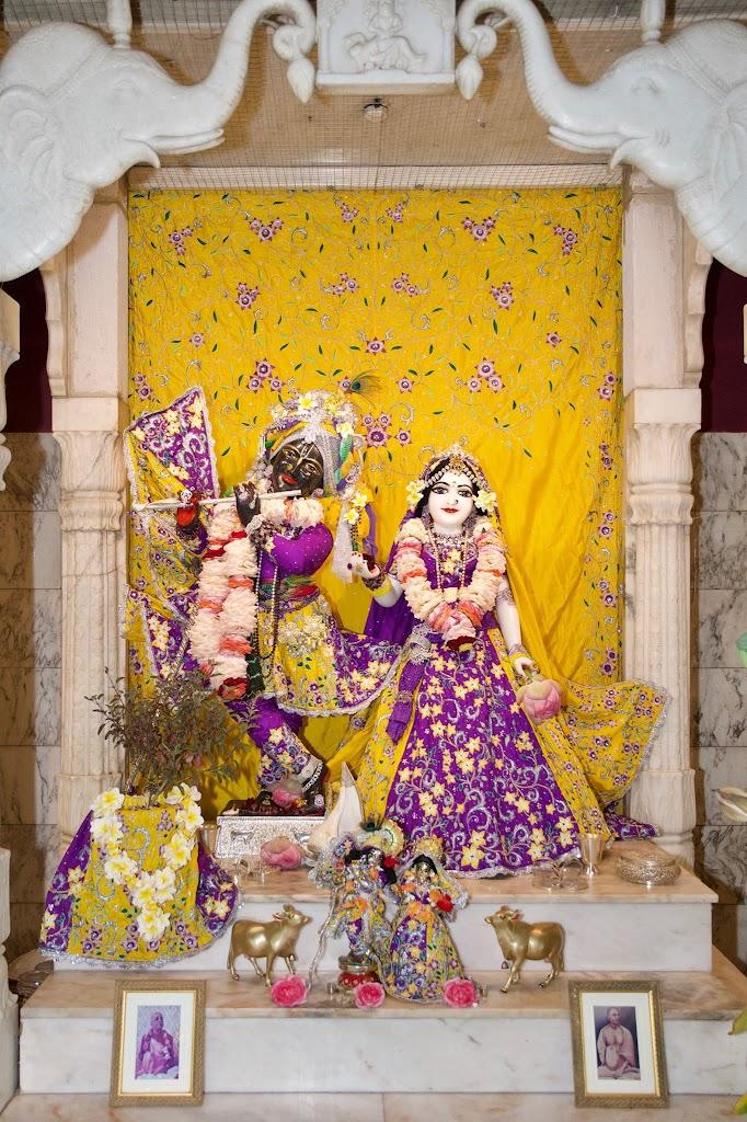 ISKCON New Govardhana Deity Darshan 22 Dec 2016 (20)