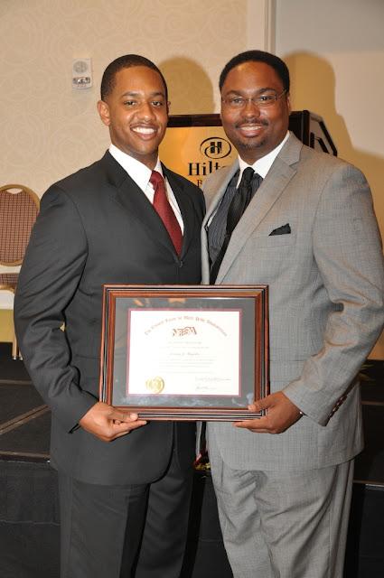 FORUM 2012 - ELI/Mentor Program Graduation - DSC_5198.JPG