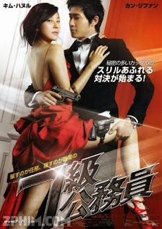 Bạn Gái Tôi Là Điệp Viên - My Girlfriend Is an Agent (2009) Poster