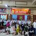 LSM Tamperak Kota Medan Gelar Bukber, Santuni Anak Yatim